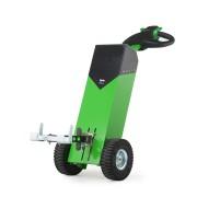 Tracteur pousseur électrique basic - Charge max. 1000 kg - Fonctionnement à propulsion électrique