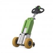 Tracteur pousseur électrique inox - Charge max. 1000 kg - Electrique - Fabrication Inox