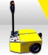 Tracteur pousseur industriel 1200 Watts - Moteur électrique : 24v 1200w S2 60'