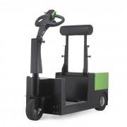 Tracteur utilitaire électrique 2500 kg - Capacité de charge : 2500 kg