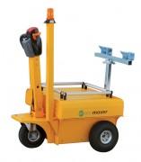 Tracteurs electriques - Tracteurs pousseurs electriques à conducteur accompagnant