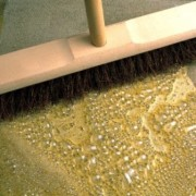 Traitement acide pour préparation béton - Facile à rincer
