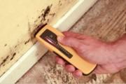 Traitement contre l'humidité - Assèchement des murs - Traitement des maladies apparentes