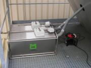 Traitement de désinfection ponctuelle - Réseaux de ventilation