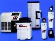 Traitement de l'air et des condensats - Compresseurs
