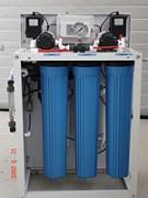 Traitement de l'eau par osmoseur - Pour petites applications