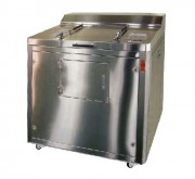 Traitement déchets organiques - Faites des économies sur vos déchets - production journalière de 50 kg