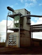 Traitement des brouillards d'huile pour usine - Filtres pour brouillards d'huile