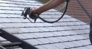 Traitement hydrofuge imperméabilisant de toiture - Lutte contre les infiltrations d'eau
