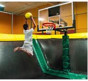 Trampo basket - Sur mesure