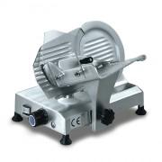 Trancheuse à courroie aluminium - Lame en acier spécial trempé