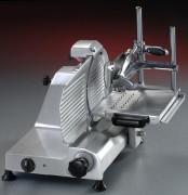 Trancheuse à jambon électrique - Verticale - Surface de coupe (L x H) : 260 x 190 mm