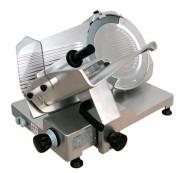 Trancheuse à pignons électrique - Surface de coupe (L x H) : 230 x 210 mm