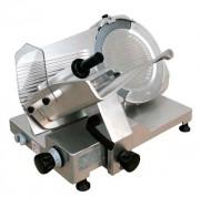 Trancheuse à pignons professionnelle - Surface de coupe (L x H) : 230 x 210  ou 280 x 245 mm