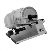 Trancheuse boucherie professionnelle automatique - Puissance (W) : 160 - 380