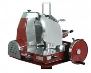 Trancheuse électrique automatique - Surface de coupe : 310 x 230 mm