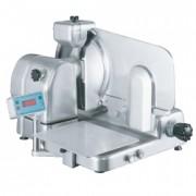 Trancheuse électrique diamètre 350 - Système de pesée intégré