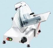 Trancheuse éléctrique professionnelle - Surface de coupe (L x H) : 190 x 160 mm