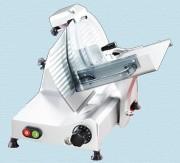 Trancheuse jambon electrique - Surface de coupe (L x H) : 220 x 190 mm