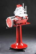 Trancheuse jambon manuelle - Surface de coupe (L x H) : 230 x 190 mm