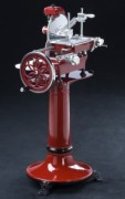 Trancheuse manuelle - Diamètre lame : De 250 à 370 mm