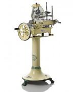 Trancheuse manuelle à jambon - Capacité de coupe maxi (LxH) : 225 X 195 mm