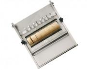 Trancheuse manuelle pour produits ronds - Longueur de coupe : 30 cm