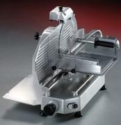 Trancheuse verticale professionnelle - Surface de coupe (L x H) : 290 x 260 mm