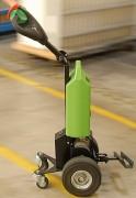Translateur électrique inox - Capacité de traction (Kg) : 1000