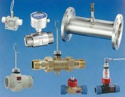 Transmetteur de débit à turbine