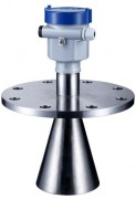 Transmetteur de niveau radar pulsé liquide - Capteur pour mesure du niveau applications liquides