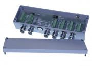 Transmetteur de pesage - Précision maximale de pesage : 10000 divisions