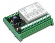 Transmetteur de poids avec sortie analogique