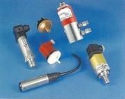 Transmetteur de pression