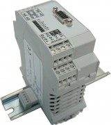 Transmetteur poids - Convertisseur de pesage pour capteur analogique