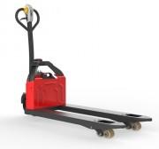 Transpalette accompagnant - Capacité de levage1 200 kg
