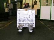 Transpalette automatique pour charge lourde - Capacité de charge : 3.5 tonnes