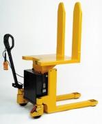 Transpalette basculeur électrique - Capacité (Kg) : 1000