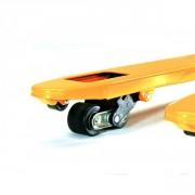 Transpalette charges lourdes 2500 kg - Capacité de charge : 2500 kg