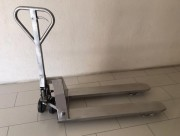Transpalette de manutention Inox - Capacité : 500 kg