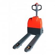 Transpalette électrique 1500 kg - Capacité : 1500 kg