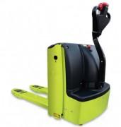 Transpalette électrique 1800 kg - Charge (kg) : 1800