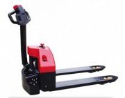 Transpalette électrique à chargeur intégré - Capacité : 1500 Kg