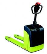Transpalette électrique compact - Capacité de charges : 1200 à 5000 kg
