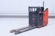 Transpalette électrique occasion à portée debout - Capacité de charge 2000 kg