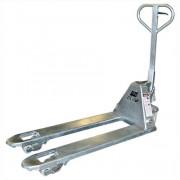 Transpalette galvanisé manuel - Capacité : 2500 kg