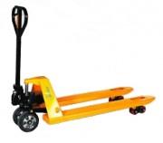Transpalette hydraulique 2500 kg - Capacité de charge : 2500 kg