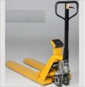Transpalette manuel de levage - Capacité : 2000 kg