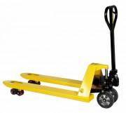 Transpalette manuel de manutention - Capacité de charge : 2500 kg