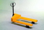 Transpalette porte-bobines - Capacité de charge (kg) : 1800